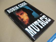 Cook Robin MUTACE 1996