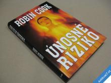 Cook Robin ÚNOSNÉ RIZIKO 1995