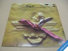Bach J. S. Suites for Orchestra BWV 1066-1069