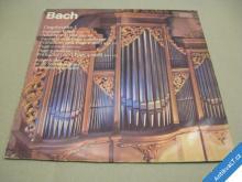 Bach Orgelwerke 1 Fantasie G dur Allabreve D dur..