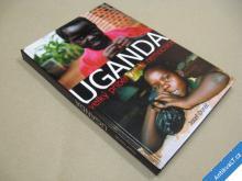 UGANDA - VELKÝ PŘÍBĚH MALÉ NEMOCNICE Donát J. 2006