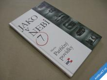 Patřičný M. JAKO V NEBI 7 povídky 2012