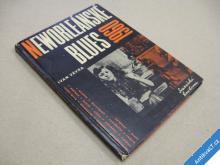 Vávra Ivan NEWORLEÁNSKÉ BLUES rasismus 1960