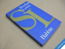 Lewis S. BABBITT 1984