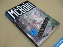 McBain Ed ZLOVOLNOST 1994