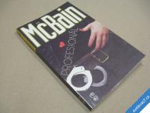 McBain Ed PROFESIONÁL 1992