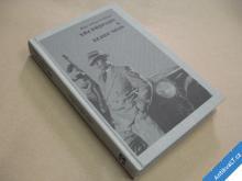 3 x TŘI PŘÍPADY A ELIOT NESS Collins M. A. 1996