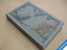 3 x TŘIKRÁT VE STÍNU MOCNÝCH Allbeury Ted 1996