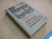 3 x TŘIKRÁT VE VÁŽNÉM PODEZŘENÍ Yorkeová M. 1992