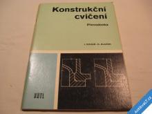 KONSTRUKČNÍ CVIČENÍ - PŘEVODOVKA Kovář, Blažek