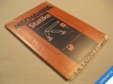 MECHANIKA STATIKA  Valenta, Zajíc 1992