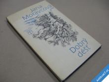 Moravcová Jana DOBRÝ DÉŠŤ 1981