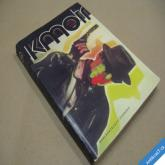 Puzo Mario KMOTR 1990