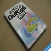 Durrell Gerald OSTROV V NEBEZPEČÍ 1988