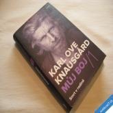 Knausgard Karl Ove MŮJ BOJ 1 SMRT V RODINĚ 2016