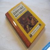 MALÁ KNIHA ŽIDOVSKÉ MOUDROSTI 1996 Volvox