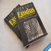 Uris Leon EXODUS I. II. 1991