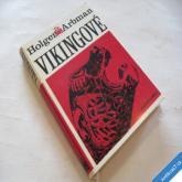 Arbman H. VIKINGOVÉ 1969