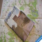 PODYJÍ - soubor 12 topografických map 1:50000 VZÚ 1992
