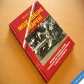 Špak Miroslav MOJE KRÁSNÉ TRÁPENÍ silniční závody Jawa 2000