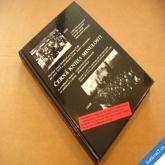 ČERNÁ KNIHA MINULOSTI - 1945 - 1948 zločiny proti lidskosti v ČR 2001
