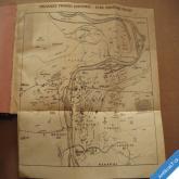 Kukla K. L. PODZEMNÍ PRAHA 1929 četné ilustrace, pražské podzemí