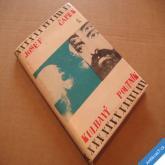 Čapek K. KULHAVÝ POUTNÍK 1967