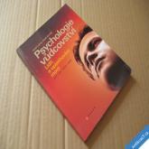 PSYCHOLOGIE VŮDCOVSTVÍ Lukas, Smolík 2008