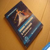 SOUDNÍ PSYCHIATRIE A PSYCHOLOGIE Pavlovský a kol. 2012