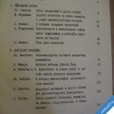 VÝVOJ FOSILNÍCH EKOSYSTÉMŮ A JEJICH SLOŽEK Pokorný V. Univ. Karlova 73