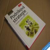 Kourdi J. PODNIKOVÁ STRATEGIE průvodce rozvojem 2011