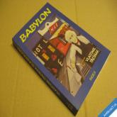 Třešňák Vlastimil BABYLON 1982 EXIL INDEX Německo
