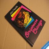 Novák Jan STRIPTEASE CHICAGO 1983 EXIL Toronto 68 Publishers