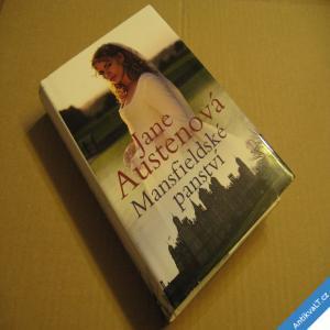 foto Austenová Jane MANSFIELDSKÉ PANSTVÍ 2008