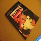 Klíma Josef RADIKÁLNÍ ŘEZ 1991 edice Adéla