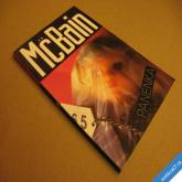 McBain Ed PANENKA 1996