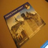 FRIEDLÄNDER GEBIET krásný průvodce Frýdlantsko německy 2005