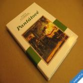 Pittnerová Vlasta PANTÁTOVÉ 2004 Třebíč