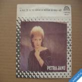 Petra Janů A PAK ŽE JE TO HŘÍCH SP 1986