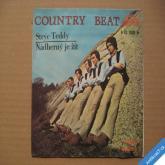 COUNTRY BEAT Strýc Teddy... 1971 SP