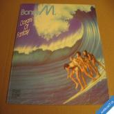 Boney M. OCEANS OF FANTASY Balkanton