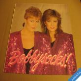 BOBBYSOCKS! 1986 Poland