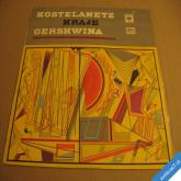 Kostelanetz hraje Gerschwina 1970 LP rarita