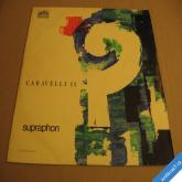 CARAVELLI II. Mrs. Robinson, Bonnie and Clyde... 1969 LP