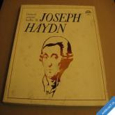 Joseph Haydn GÉNIOVÉ SVĚTOVÉ HUDBY III. 2LP 1977