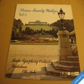 Strauss Family Waltzes vol.2 R.O. Bratislava LP 1980