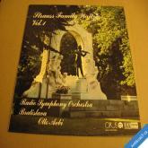 Strauss Family Waltzes vol.1 R.O. Bratislava LP 1980