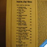 TRADITIONAL JAZZ STUDIO PRAHA hraje Joe King Oliviera 1969 LP stereo