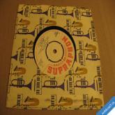Gott Karel Daffan-Brown K VŮLI VÁM, Sedaka PÍSEŇ VĚTRNÝCH MLÝNŮ 1967
