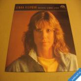 Lenka Filipová, Částečné zatmění srdce 1988 LP